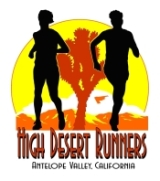 High Desert Runners
