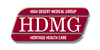 High Desert Medical